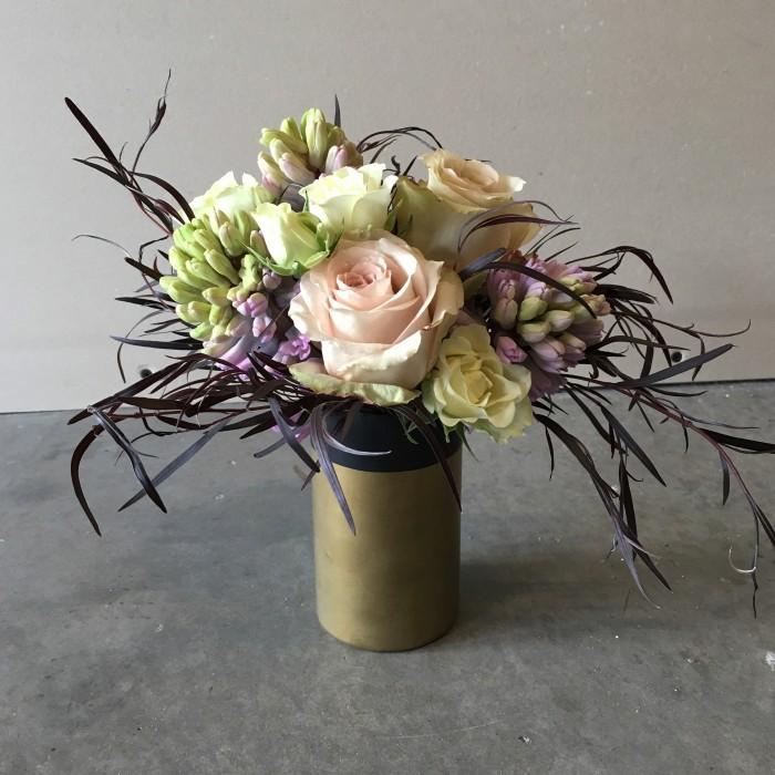 Bud Vase Program-Option B